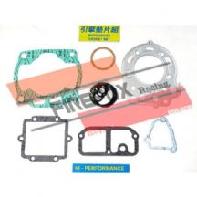 Kawasaki KX125 1990 - 1991 Mitaka Top End Gasket Kit